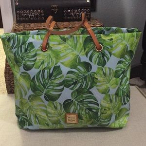 Authentic Dooney&Bourke tote bag